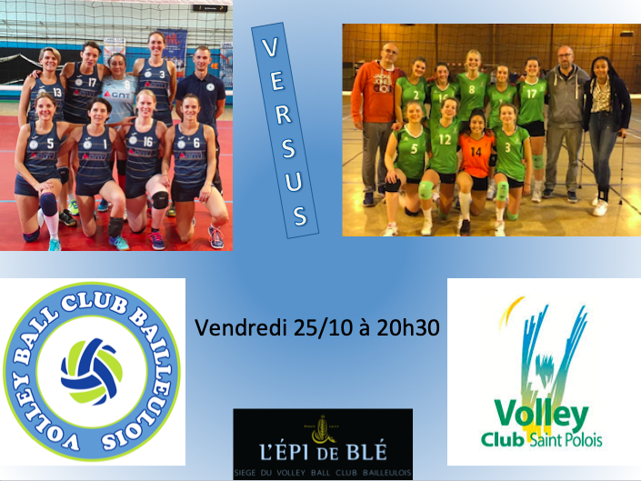 Match du week-end